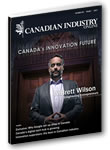 Canadian Industry Online December 2011