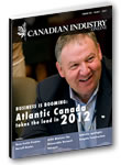 Canadian Industry February 2012